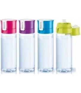 Botella filtrante Fill&Go BRITA Rosa 0,6L