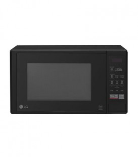Microondas LG MS2042D, 20L, digital, facil limpiez