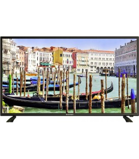"TV LED Sunstech 40SUN19TS, 40"", FHD, Modo Hotel"