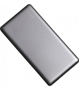 Powerbank Denver PBS15003 , 15.000mAh, Gris