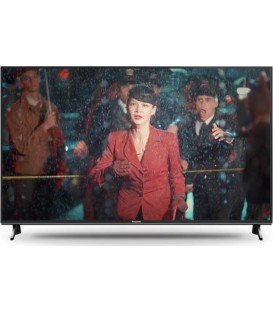"TV Led PANASONIC TX55FX600E, 55"", UHD 4K, SmartTV"