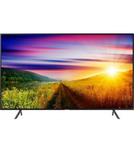 "TV LED Samsung UE55NU7105KXXC, 55\"", UHD 4K, Smart"