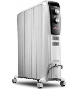 Radiador Aceite DELONGHI TRD041025 2500 W 75m3 10