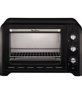 MINI-HORNO MOULINEX OX484810 OPTIMO 39L NEGRO