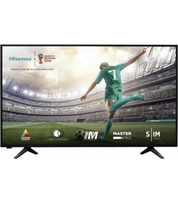 "TV LED Hisense 32A5600, 32\"", HD Ready, Smart TV"