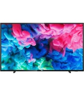 "TV LED Philips 43PUS650312, 43\"", Ultra HD"