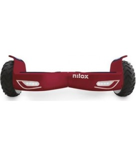 Patin Electrico Nilox 30NXBK65NWN05, DOC HOVERBOAR