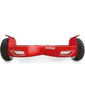 PATIN ELECTRICO NILOX 30NXBK65NWN08 DOC HOVERBOARD