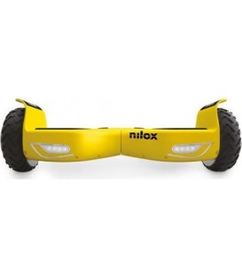 Patin Electrico Nilox 30NXBK65NWN03, DOC HOVERBOAR