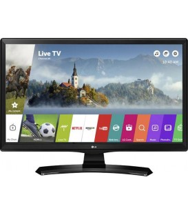 "TV LED LG 24MT49SPZ,24\"", FULL H"