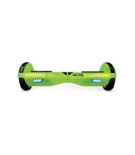 PATIN ELECTRICO NILOX 30NXBK65D2N06 DOC HOVERBOARD