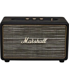 Altavoz Marshall ACTONBLACK, Bluetooth, Negro