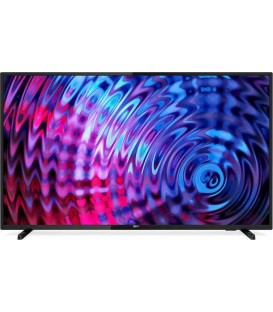 "TV LED Philips 32PFS580312, 32\"", FHD, Smart"