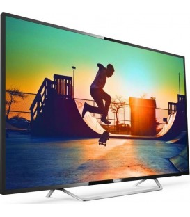 "TV LED Philips 65PUS616212, 65"", Ultra HD, Smart T"