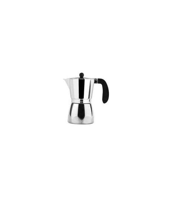 Cafetera Oroley 215030300, Alu 6T