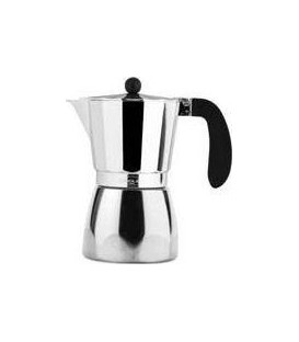 Cafetera Oroley 215030500, Alu 12T