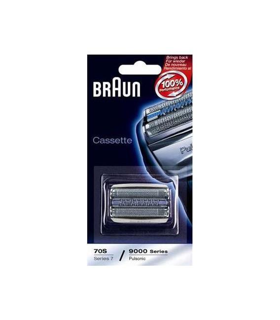 ACC Afeitadora Braun CASETTE70S,