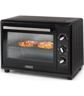 MINI-HORNO PRINCESS 112372 HORNO 35L 1500 W