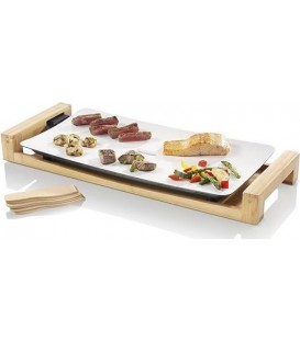 PLANCHA ASAR PRINCESS 103030 TABLE GRILL PURE 2500