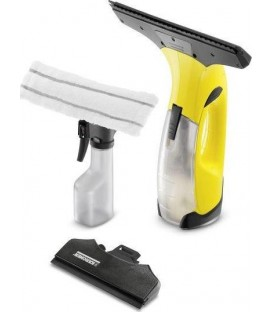 Limpiador Cristales Karcher 1633430, Window Vac2 P