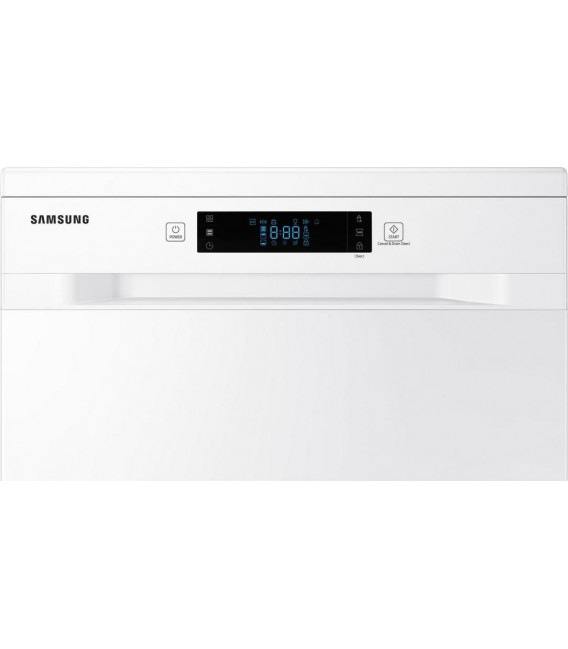 Lavavajillas Samsung DW60M6040FW, 13 serv, 60, Bla