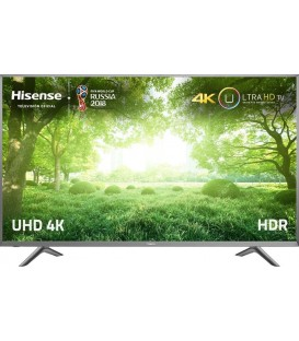 "TV LED Hisense H65N5750, 65"", UHD 4K, Smart TV"