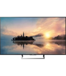 "TV LED Sony KD65XE7096BAEP, 65\"", UHD 4K, Smart TV"