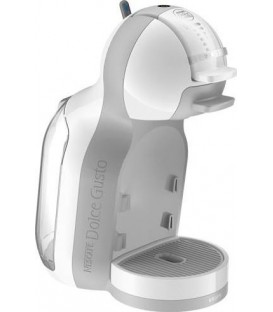 Cafetera Dolce Gusto Krups KP1201EC, Mini Me Blanc
