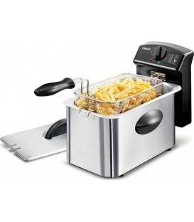 FREIDORA PRINCESS 182004 DEEP FRYER PRO 4 L 2000 W