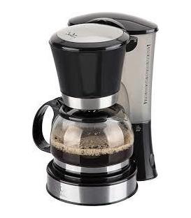 Cafetera Goteo Jata CA288N, 8 tazas, 550w, filtro