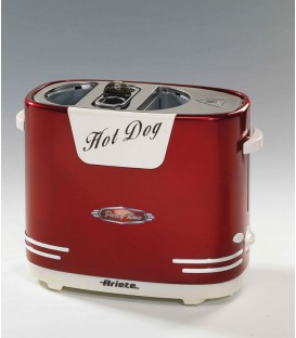 Maquina hot dog Ariete 186, party time