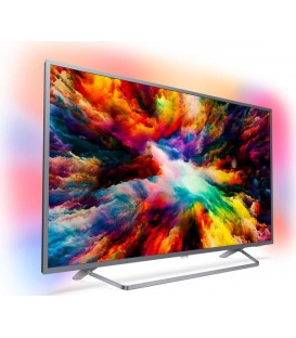"TV LED Philips 65PUS730312, 65"", Ultra HD"