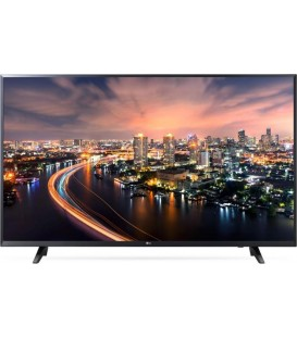 "TV Led LG 55UJ620V, 55\"", UHD 4K, Smart TV"