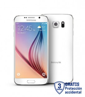 Galaxy S6 64 Gb White