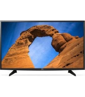 "TV LED LG 43LK5100PLA, 43"", FHD, Sonido Virtual"