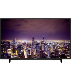 "TV Led Grundig 43VLX7810BP, 43"", UHD 4K, Smart TV"