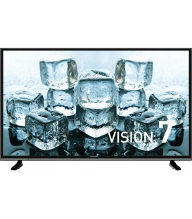 "TV Led Grundig 55VLX7850BP, 55"", UHD 4K, Smart TV"