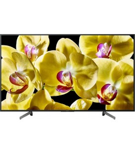 "TV LED SONY KD49XG8096BAEP, 49\"", 4K HDR, A."