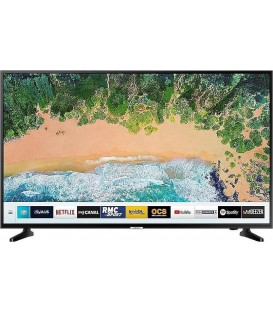 "TV LED Samsung UE55NU7026KXXC, 55\"", 4K, Smart TV"