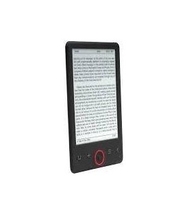 "Libro Electronico Denver EBO620, 6"" 4GB"