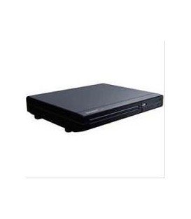 DVD Sunstech DVPMX114       Reproductor DVD compac