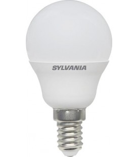 Bombilla LED Sylvania 26950, 3.2W, E14, 2700K
