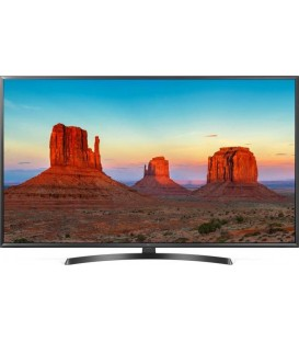 "TV LED LG 43UK6470PLC, 43"", UHD, Smart TV"