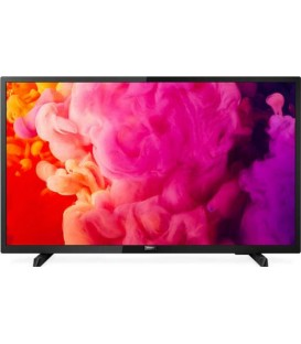 "TV LED Philips 32PHT450312, 32"", HD Ready"