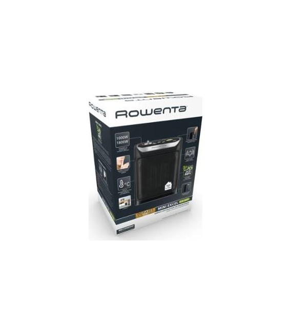 CALEFACTOR ROWENTA SO9265F0 MINI EXCEL ECO SAFE