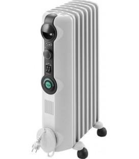 Radiador Aceite DELONGHI TRRS0715C Radia S Blanco