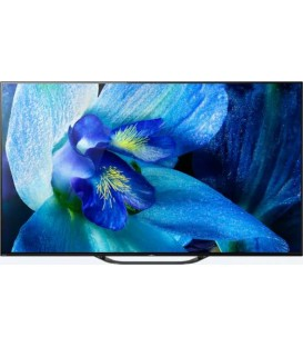 "TV OLED SONY KD55AG8BAEP, 55"", 4K HDR, ANDR"