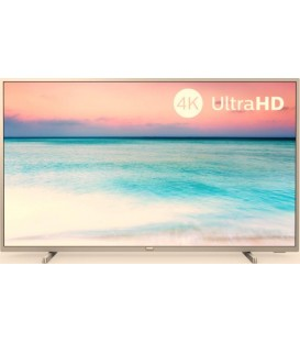 "TV LED Philips 43PUS655412, 43"", 4K UHD, Sa"