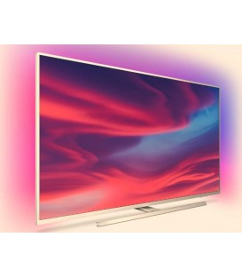 "TV LED Philips 55PUS730412, 55"", Ultra HD,"