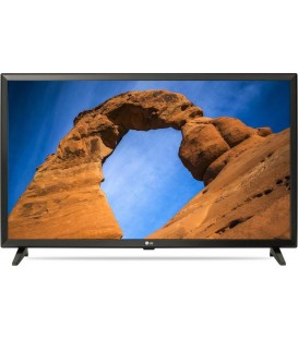 "TV LED LG 32LK510BPLD, 32\"", HD, TDT2, USB"